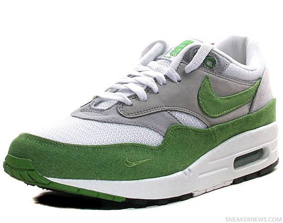 Nike Air Max 1 Tutto @ Foot Locker