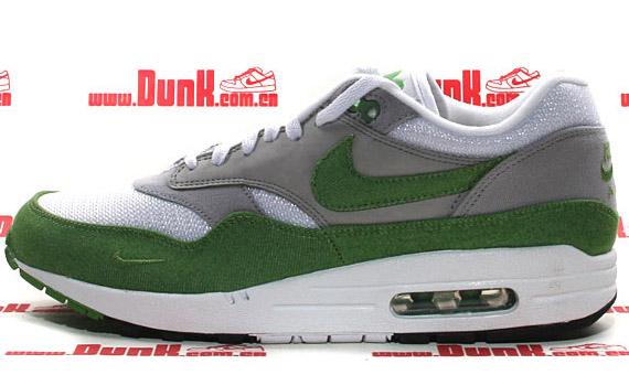 the latest 8c998 e103a air-max-1-patta-white-green-02