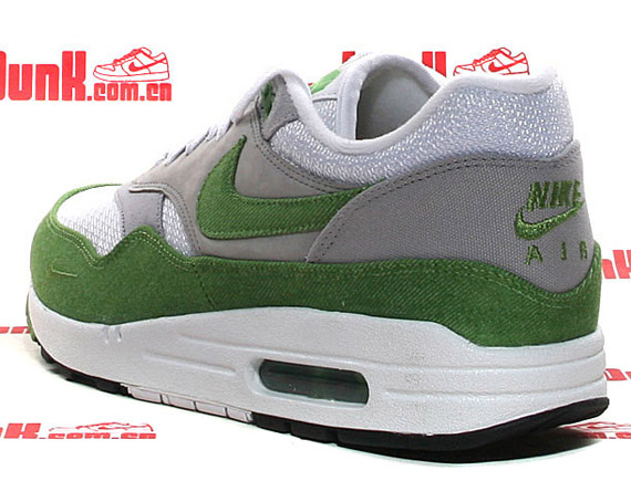 new product 20039 f6b10 air-max-1-patta-white-green-04