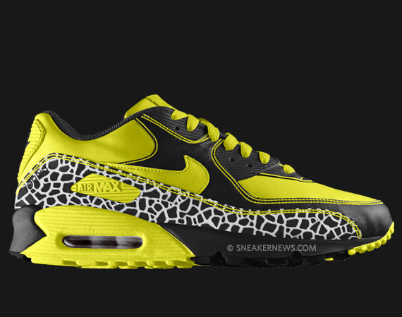 nike air max thea design your own