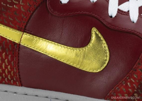 eddie-cruz-dunk-high-red-gold