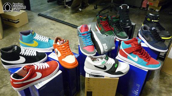 good Nike SB Upcoming Footwear Preview - eegholmbyg.dk 66c89c120