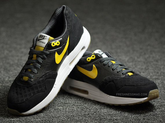 Nike Kids Nike Air Torch Black And Yellow Nike Air Max Torch Sl ... aed1c30df