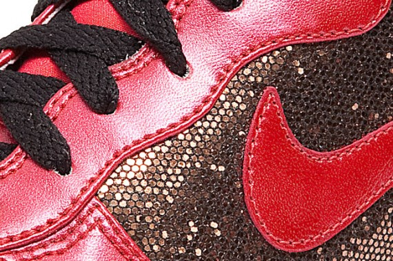 Nike WMNS Dunk High Skinny – Sequin Pack