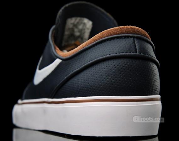 Nike Stefan Janoski Leder