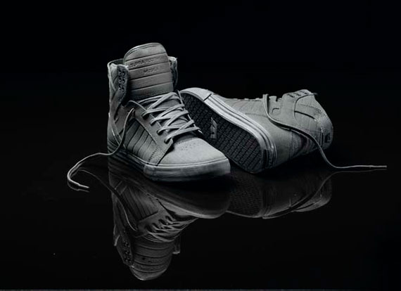 Supra Skytop - Holiday 2009 Collection - SneakerNews.com a5f048305