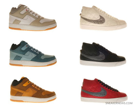 0958904a30f67f History of Supreme Sneaker Collaborations - SneakerNews.com