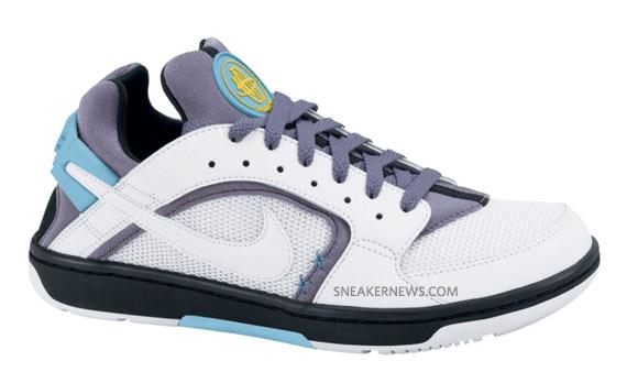 innovative design 9f23c 9d5ce Nike Sportswear - Huarache Dance Low - Spring 2010 Preview ...