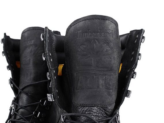 ALIFE x Timberland 40 Below Boots