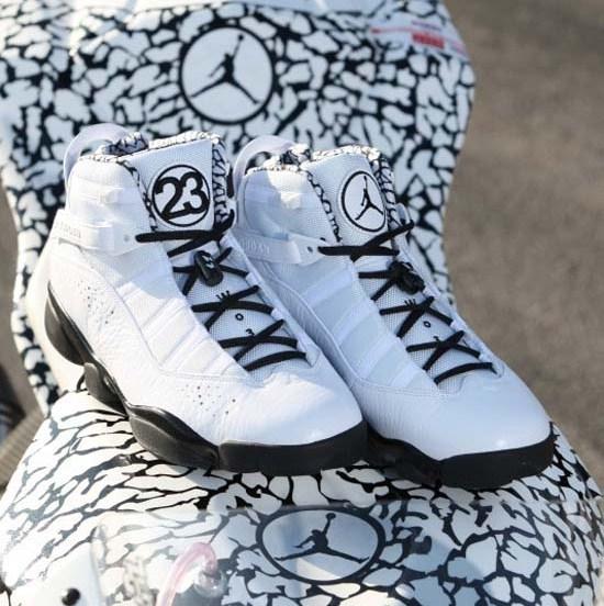 b65abb07671f9b Air Jordan 6 Rings - Motorsports Edition - SneakerNews.com
