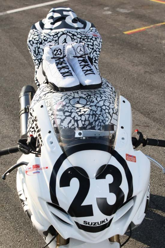 ab72ed60a68f Air Jordan 6 Rings - Motorsports Edition - SneakerNews.com