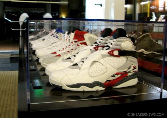 Inside the Michael Jordan Building