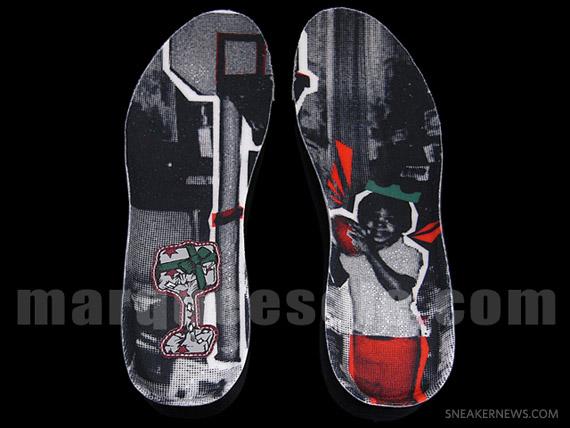 Nike Air Max LeBron VII (7) - Christmas 2009 - SneakerNews.com