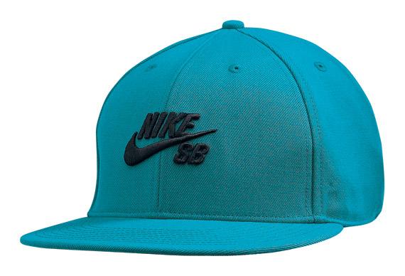 NikeSBIconFittedHat