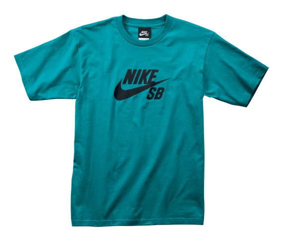 NikeSBIconTee