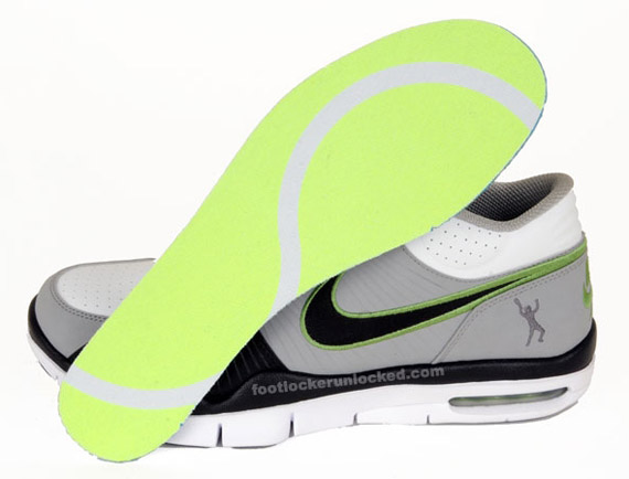 Nike Trainer 1 Mid Mac Knows Edition November 2009