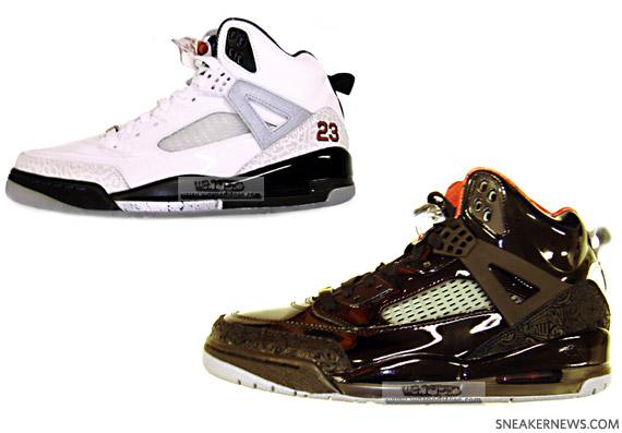 reputable site a1e7e 0770e Air Jordan Spizike – Air Jordan XX Inspired – Stealth + Black Patent