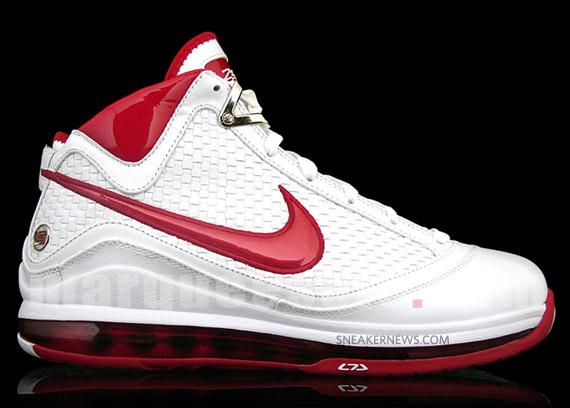 low priced c5d71 da264 air-max-lebron-7-nfw-white-red-02
