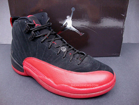 online store 182a8 07cdf Air Jordan XII (12) Flu Game - Available on eBay ...