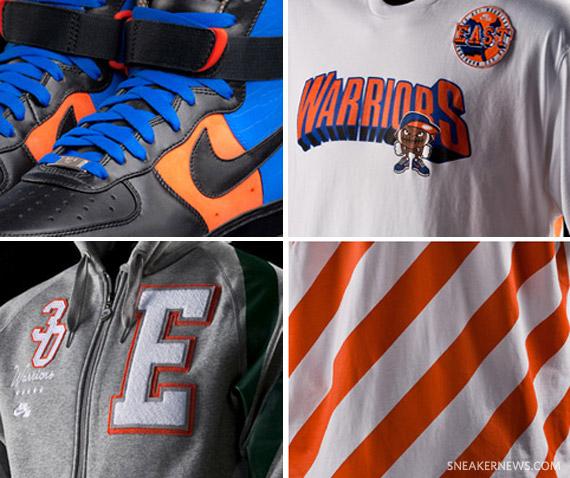 finest selection 3ae30 071b1 DJ Clark Kent x Nike Sportswear - Air Force 1 High Supreme ...