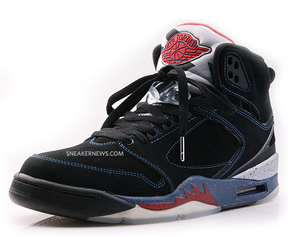 Air Jordan 60 Detroit Pistons Basketball