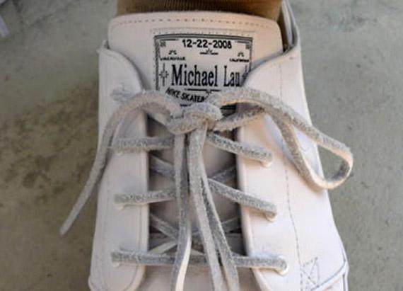 Nike SB Stefan Janoski shoes Lau Edition