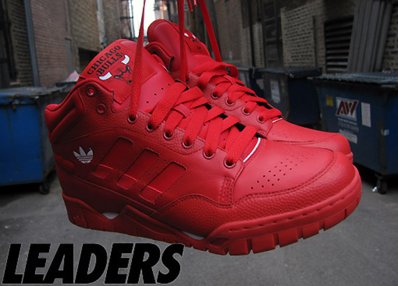 adidas Phantom II - Chicago Bulls Edition - SneakerNews.com 4ef39ea5da21