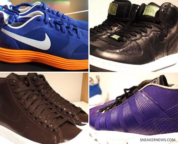 8e7e92428584 Nike Sportswear 2010 Preview - New Images - SneakerNews.com
