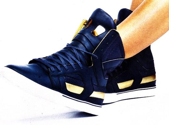 e452b902f0 Supra Skytop II - Spring 2010 Preview - SneakerNews.com