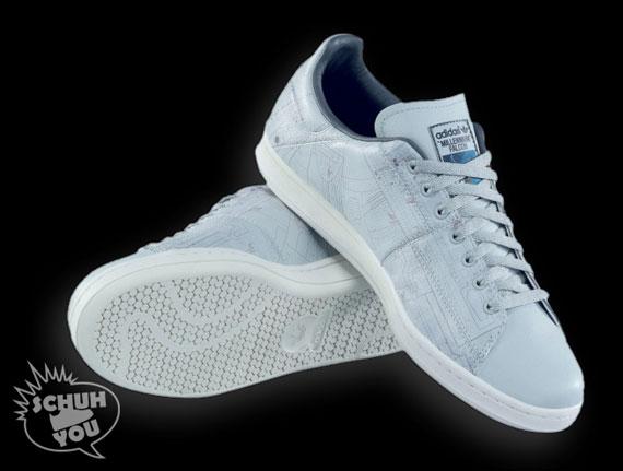 Adidas Stan Smith Millennium