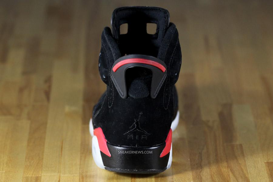 Air Jordan 15 Negro / Rojo Del Equipo Universitario Jordan 6 nqWYHuep