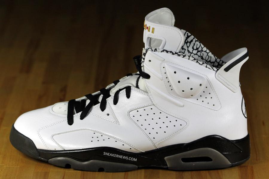 Nike hyperdunk 2009