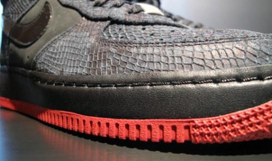 Nike Air Force 1 High Supreme – Eddie Cruz – Available Saturday