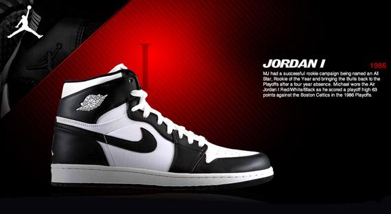 history of air jordan feature on foot locker sneakernewscom