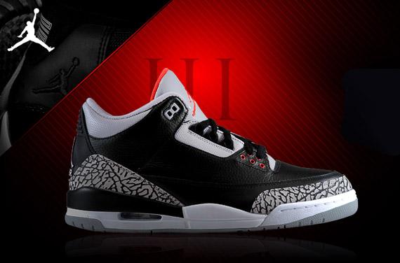 9e727f0679e149 History of Air Jordan Feature on Foot Locker - SneakerNews.com
