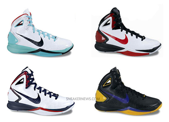 b9a82598e9fe Nike Hyperdunk 2010 - Sneak Preview - SneakerNews.com