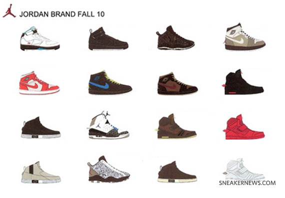 Questions and Rumors: Jordan Brand Skate Shoes | Ripped Laces