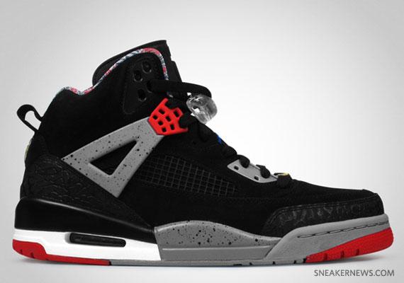 Jordan Y3