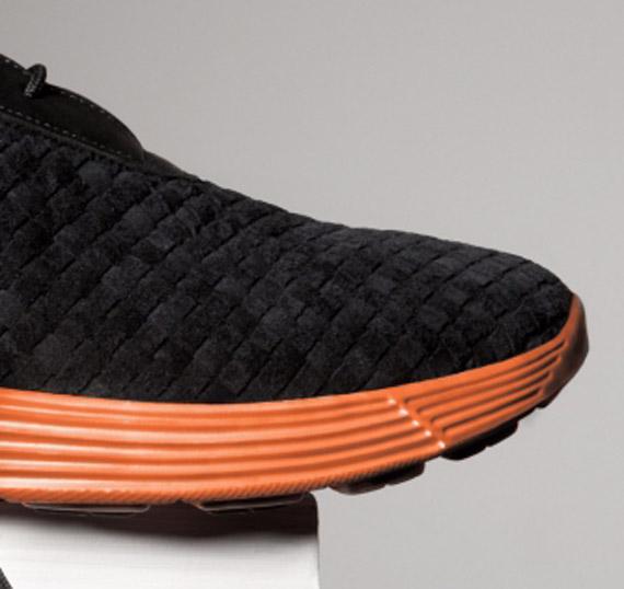 a70d96e84b98 Nike Lunarlite Woven Chukka - Spring 2010 Preview - SneakerNews.com