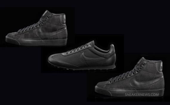 watch 8fc0f 29b3e Maharam x Nike Blazer High + Oregon Waffle – Horsehair Pack