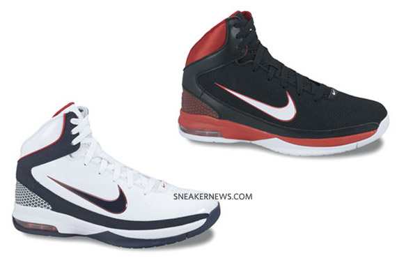 Preview Fall Air Nike Max Hyped 2010 Basketball tzwPCnqH