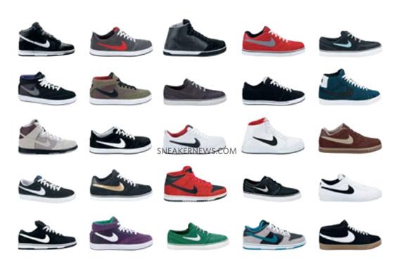 Nike Sb New