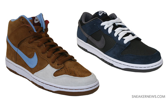 5a6529b04bb6 December 2009 Nike Sb Dunk - MHAMD MHAMD