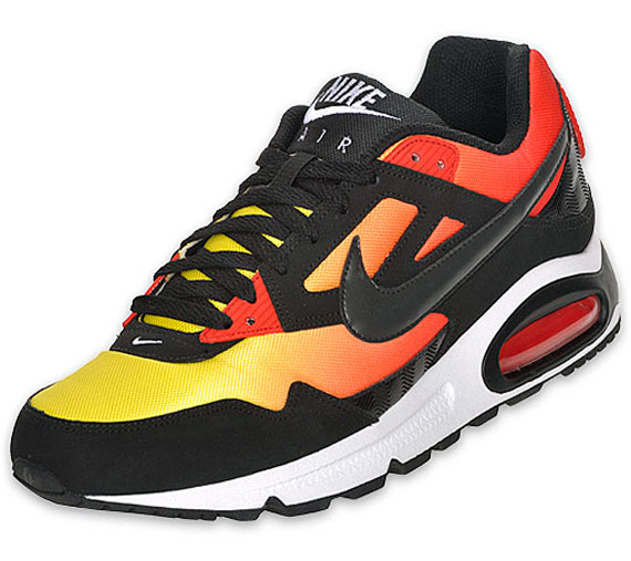 6908defb4a6f Nike Air Max Skyline SI - Black - Sunset - Available - SneakerNews.com