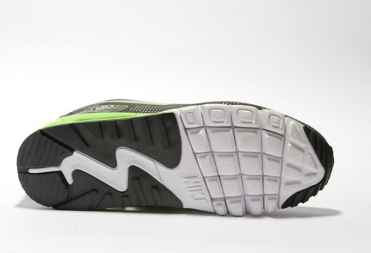 Nike Air Max 90 Current Moire Spring 2010 Preview