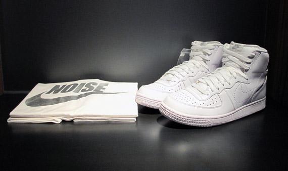 4a33e3cbc7ee82 Nike Terminator High  NOISE  – White – Metallic Silver - Available   21  Mercer - SneakerNews.com