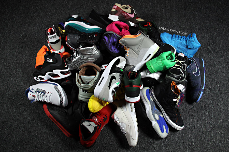 03280910904 Sneaker News Top 30 Sneakers of 2009 - SneakerNews.com