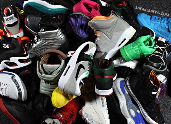 2f9a93a6ea77 Sneaker News Top 30 Sneakers of 2009 - SneakerNews.com