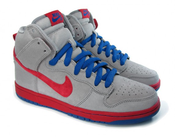 f42571c121915f best price nike dunk high red white blue f27db b8d8e