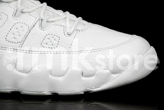Jordan-IX-Retro-25th-Anniversary-White-5